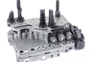 Hidrobloks GETRAG 6DCT450 6DCT470 POWERSHIFT